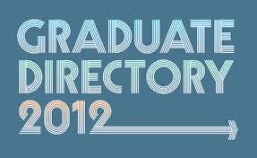 Wallpaper Graduate Directory