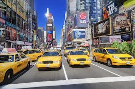 NY taxicabs