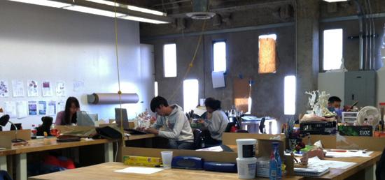 Otis College of Art & Design