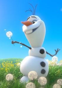 animation - disneys frozen2