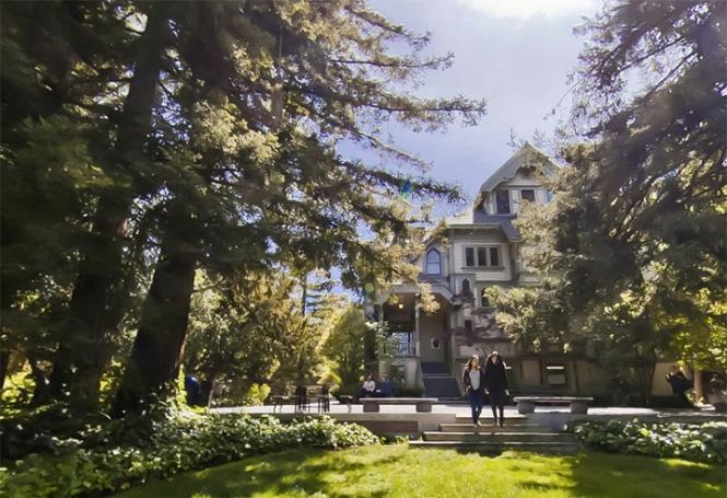 Oakland campus