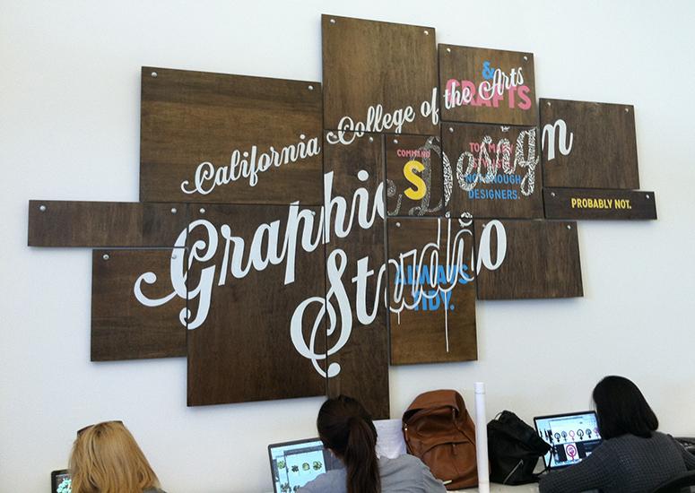 graphic design colleges Art