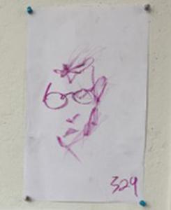 500 drawings - 2